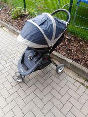 Kinderbuggy city mini von babyjogger