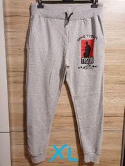 Jogging Hose Neu XL