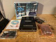 Samsung externer DVD-Brenner Laufwerk SE-S224Q