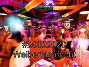 Weiberfastnacht 2020 - Die Party des