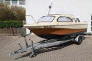 Shetland Family Four - Yamaha 100