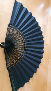 Flamencofächer