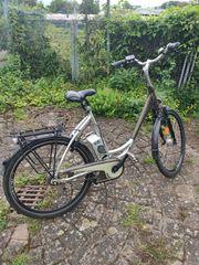 Kalkhoff Algutta XXL E Bike