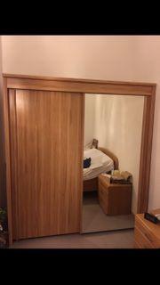 Hochwertiges Schlafzimmer von Möbel Kraft