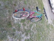 Mountainbike Fahrrad 26 Zoll Fischer