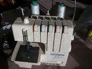 Overlock Coverstich Fomax Sewmaq KDD-1334
