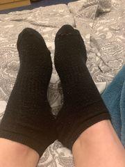 verkaufe Fußbilder Socken