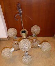 9 Kugel Sputnik Lampe 2