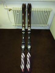 Head Ski TT60