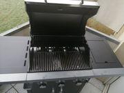gasgrill grill chef by Landmann