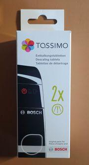 Bosch TCZ6004 Tassimo Entkalkungstabletten