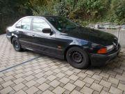 BMW e39 Limo-TEILE