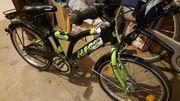 Kinder-Fahrrad Mc Kenzie 20 Zoll
