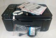 CANON PIXMA MX495 Drucker Scanner