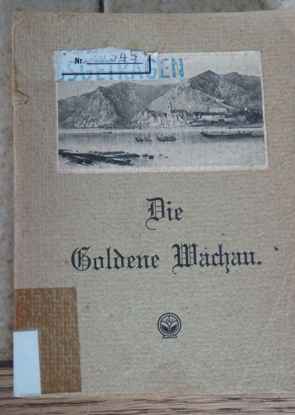 Die Goldene Wachau Natur Geschichte