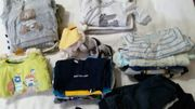 Bekleidungspacket Jungenset gr 62-68