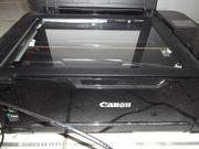 Tintenstrahl Drucker PIXMA 5250 Canon -