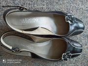 3 Paar ungetragene Damen Schuhe