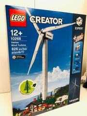 LEGO 10268 Vestas Windkraftanlage - ungeöffnet