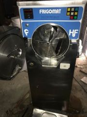 Eismaschine Frigomat HF 80