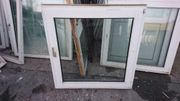 Fenster 115 cm breit 115