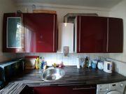 Küche Hochglanz zu verkaufen