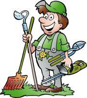 Gartenhilfe