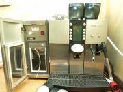 Kaffeevollautomat Franke Bremer