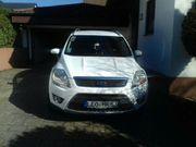 Ford Kuga Titanium 2x4 TDIC
