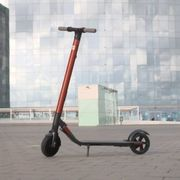 Neuer E-Scooter Seagway -33