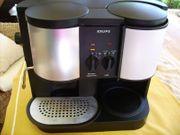 Krups-Kaffee-Espresso-Maschine Type 874