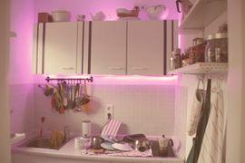 Küchenzeilen, Anbauküchen - 2 Küchenhängeschränke mit 50 cm