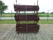 141 St Baustützen 3m Baustempel