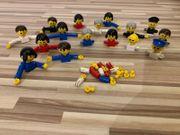 Lego Figuren groß aus den