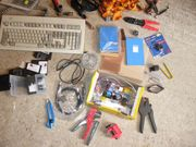 Feinmechanik- und Elektronikzubehör Labornetzgerät Platinenätzzubehör