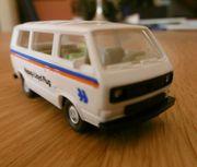 Wiking 292-1-7 NUR 1988 Bus