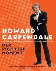 Buch Howard Carpendale - Der richtige