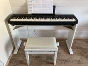 Yamaha Stagepiano digital Piano P-35