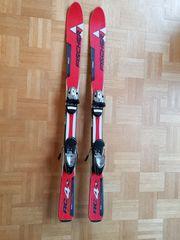 Kinderski Fischer 118 cm