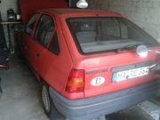 Ersatzteile für Opel Kadett E