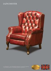 Chesterfield Relax Sessel