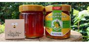 Regionaler Honig aus Baden und