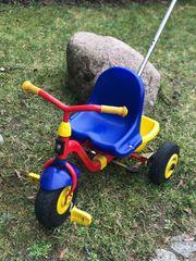 Kinder-Dreirad-Fahrrad von KETTLER