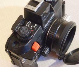 Nikon Unterwasserkamera Nikonos IV-A mit: Kleinanzeigen aus Schwabach - Rubrik Foto und Zubehör