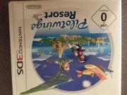 2 Nintendo 3 DS Spiele