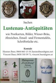 Altes aus Lustenau