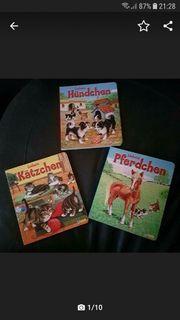 3 Kinderbücher
