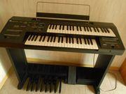 Elektrische Orgel YAMAHA