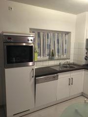 WOHNUNGSAUFLÖSUNG - Komplette Küche mit Elektrogeräten