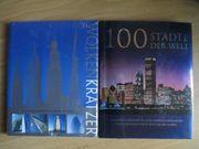 Bücher über Städte und Hochhäuser